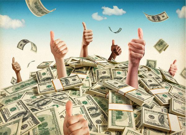 Приветственный бонус игрокам