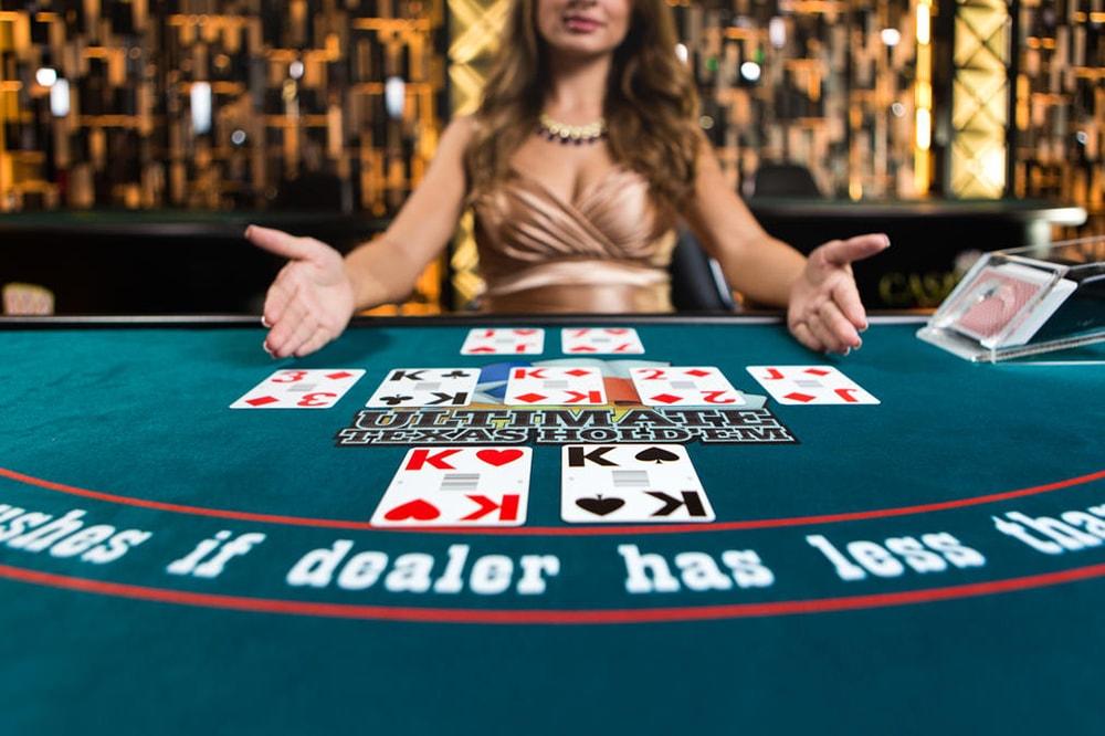 вопросы о казино