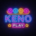 Кено в онлайн-казино
