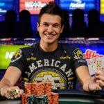 Даг Полк чемпион по покеру