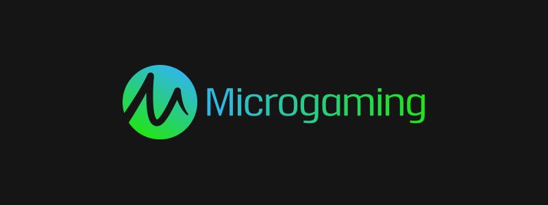 Microgaming разработчик игр