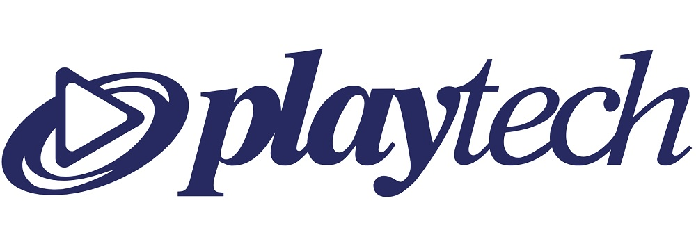 Playtech лого