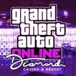 GTA Online Casino Diamond